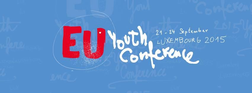 Evropská konference mládeže v Lucembursku