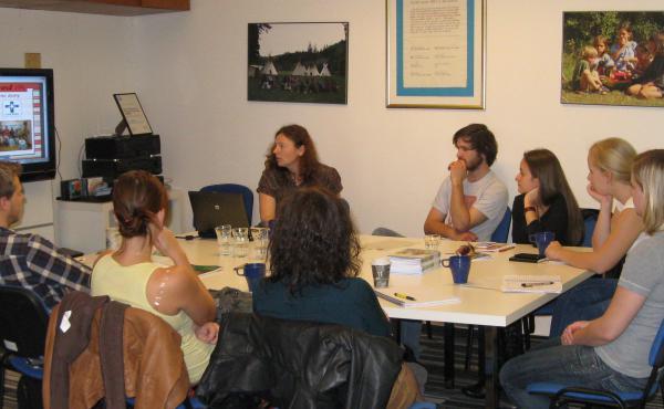 Strukturovaný dialog s mládeží, Inkluze, výstupy