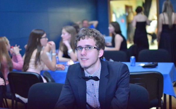 Petr Melichar: mladá hvězda strukturovaného dialogu