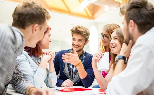 Barcamp 2017 - první informace, strukturovaný dialog s mládeží