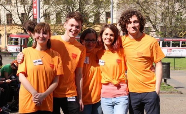 Pardubický barcamp: Prahaton aneb jak vytvořit akci na míru potřebám svého města