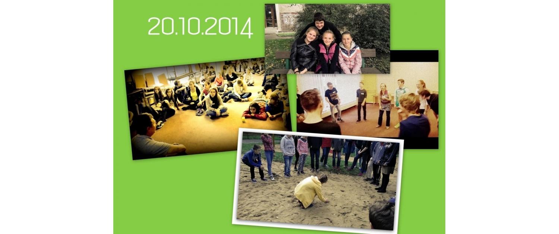 Strukturovaný dialog s mládeží, foto z akce OS Seppia