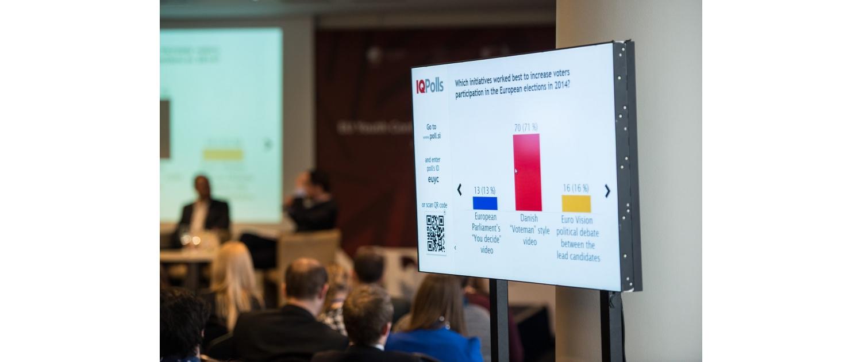 Strukturovaný dialog s mládeží, zpětná vazba na konferenci v Rize