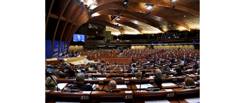 Výzva pro mládež - Rada Evropy