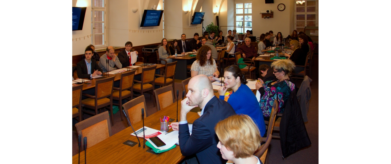 Implementační plán pro 5. cyklus strukturovaného dialogu EU